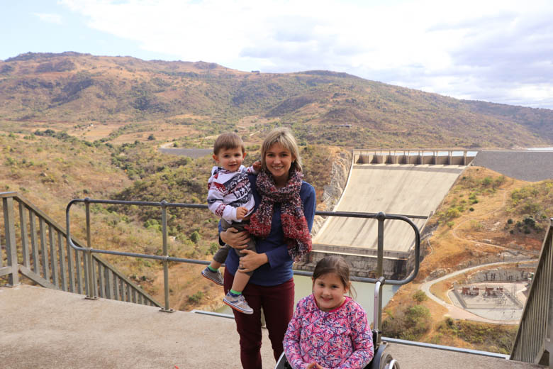 Maguga Dam - Swaziland