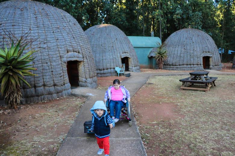 Mlilwane - Swaziland