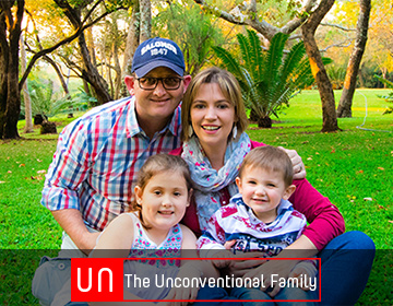 The Unconventional Family