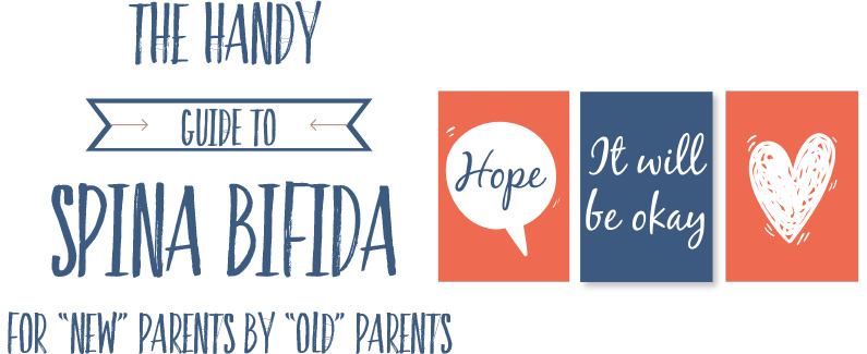 Spina Bifida Guide for New Parents