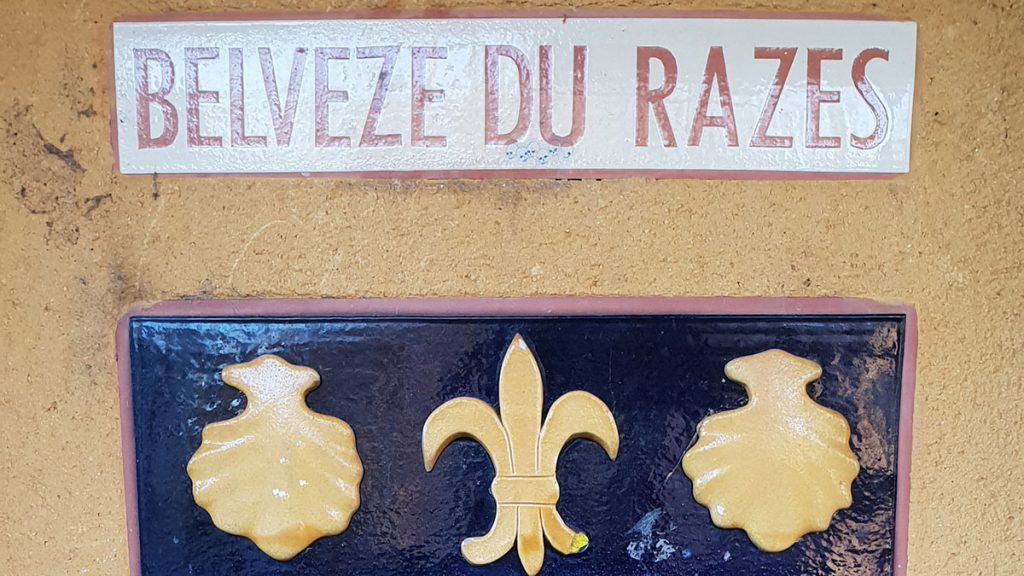 Slow travel in Belveze du Razes