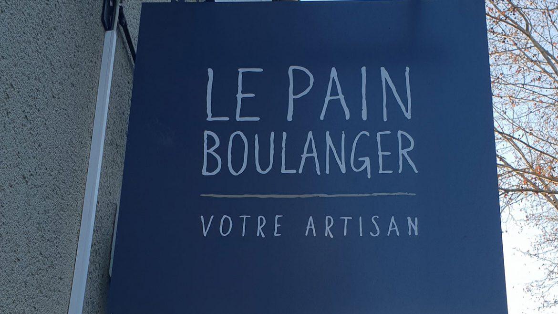Boulangerie - Belveze du Razes