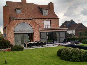House Sitting Huldenberg - Belgium