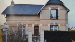 House Sitting Thimory - Loire Valley, France