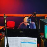 Declan Meehan - The Morning Show, East Coast FM, Ireland
